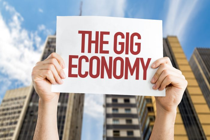 40% of U.S. Workers want to be Gig workers